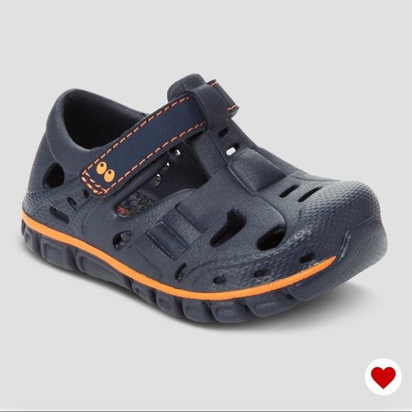 Stride Rite Other - NIB Stride Rite Boys Rider Land & Water Shoes